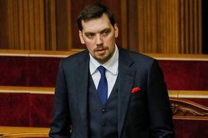 Thủ tướng Ukraine đột ngột từ chức giữa bê bối chỉ trích Tổng thống không đủ kiến thức về kinh tế