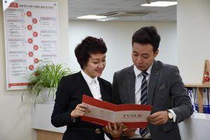 Chứng khoán Tân Việt (TVSI) lãi trước thuế 181 tỷ đồng