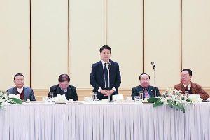 Hà Nội có 176 nghìn doanh nghiệp hoạt động hiệu quả
