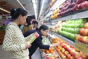 Kiểm soát chặt chất lượng hàng hóa ở chợ, siêu thị