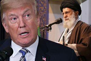 TT Trump: Lãnh đạo tối cao Iran 'chẳng tối cao lắm, cẩn thận ngôn từ'