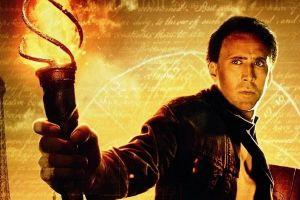 Loạt 'Kho báu quốc gia' của Nicolas Cage có tiếp phần 3