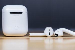 Apple bán 60 triệu AirPods, chiếm nửa thị trường tai nghe không dây