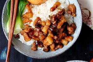 Bí quyết làm thịt kho đơn giản, ngon cơm ngày cuối tuần