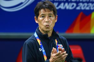 HLV Nishino: 'Thái Lan còn phải cải thiện nhiều'