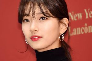 Nhan sắc nổi bật của Suzy ở tuổi U30