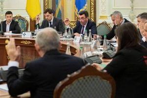 Ukraine muốn giảm căng thẳng với Nga