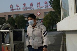 Hàng trăm người có khả năng bị ảnh hưởng bởi virus corona mới ở Trung Quốc