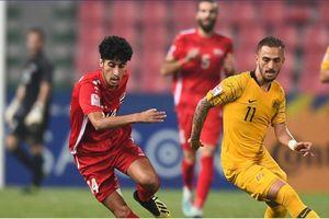 U23 Australia 0-0 U23 Syria: Tấn công tìm bàn thắng (H2)