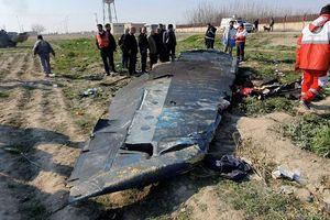 Iran sẽ giao hộp đen chiếc máy bay cho Ukraine ngay sau khi điều tra hoàn tất