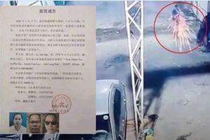 Vụ bắn 7 người thương vong ở Lạng Sơn: Cảnh sát khuyến cáo người dân cảnh giác