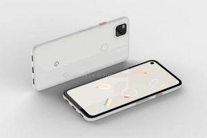 Xuất hiện 2 Google smartphone mới, một trong số đó sở hữu chipset 5G