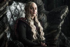 Tiền truyện phim 18+ 'Game of Thrones' ra mắt năm 2022
