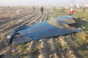 Máy bay Ukraine rơi: Canada hỗ trợ hơn 19.000 USD cho mỗi nạn nhân