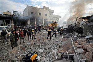 LHQ đánh giá về lệnh ngừng bắn tại Syria