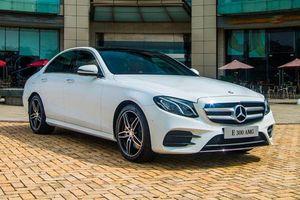 Bảng giá xe Mercedes-Benz tháng 1/2020: Thêm lựa chọn mới, 4 mẫu xe tăng giá mạnh