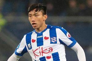 Heerenveen mất một loạt hậu vệ biên, Văn Hậu có cơ hội ra sân