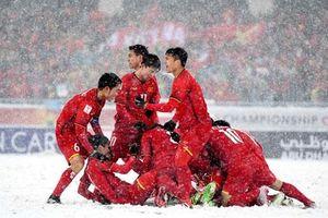 Lý do U23 Thái Lan có thể tái hiện kỳ tích của U23 Việt Nam