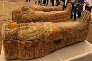 Bí mật 'bàng hoàng' về thuật ướp xác cổ xưa của người Ai Cập