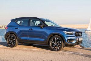 Bảng giá xe Volvo tháng 1/2020