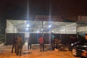 Truy nã đối tượng nã đạn AK vào đối thủ khiến 7 người thương vong ở Lạng Sơn