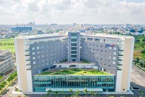 Bệnh viện Gia An 115 ghi dấu một năm thành lập với nhiều kỷ lục và kỳ tích