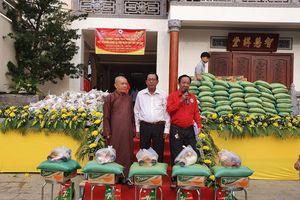 TP. Hồ Chí Minh: Chung tay vì người dân Thành phố đón Tết Canh Tý 2020