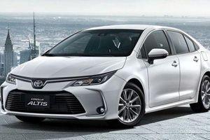 Toyota và Lexus triệu hồi hàng loạt xe do lỗi bơm nhiên liệu