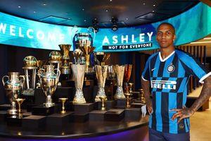CHÍNH THỨC: 'Máy chạy' của MU gia nhập Inter Milan