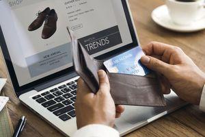 Thanh toán điện tử 'lệch pha' với thương mại điện tử
