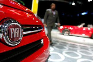 Fiat Chrysler 'bắt tay' với Foxconn tham gia cuộc đua chế tạo ôtô điện