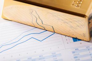 Giá vàng hôm nay ngày 18/1: Giá vàng tăng trở lại 100.000 đồng/lượng