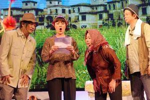 Nhà hát Tuổi trẻ ra mắt chùm hài kịch- ca nhạc 'Chào 2020 – Lời chúc đầu xuân'