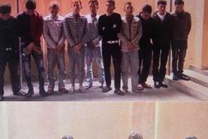 Bắt quả tang nhóm thanh niên mở 'tiệc' ma túy trong quán karaoke