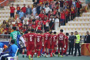 Chia tay VCK U23 châu Á 2020: Bài học lớn