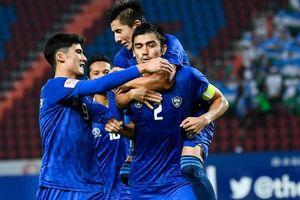 2 đội 'bắt tay cô lập' U-23 Việt Nam đều bị loại