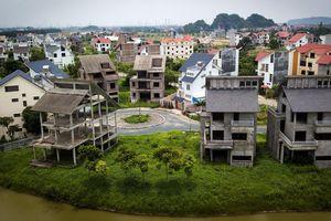Sở Kế hoạch và Đầu tư Hà Nội vi phạm tại nhiều dự án của Lã Vọng