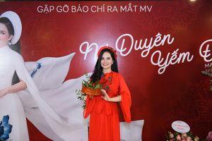 Sao Mai 2017 Mai Thương đón Xuân Canh Tý bằng MV đậm chất Kinh Bắc