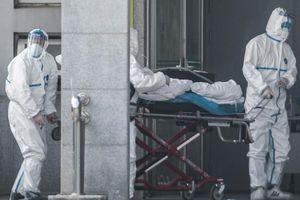 Thêm 17 trường hợp nhiễm virus viêm phổi lạ ở Trung Quốc, đe dọa cuộc 'Đại xuân vận'