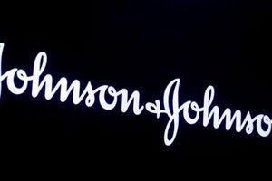 Tòa án Mỹ phạt Johnson & Johnson 8 tỷ USD