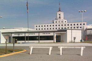 Phạm nhân Mỹ được ân xá vài tếng trước khi bị tử hình