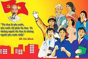 Hà Nội: Xây dựng lộ trình tổ chức Đại hội thi đua yêu nước giai đoạn 2020 - 2025