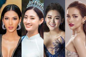 Sao Việt ngày 18/1: Hoa hậu Việt trượt bình chọn 'Timeless Beauty'