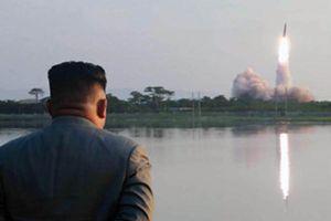 Tướng Mỹ nói điều 'không ngờ' về sức mạnh tên lửa của Triều Tiên