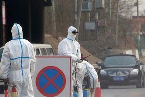 Quy mô bệnh viêm phổi ở Vũ Hán lớn hơn báo cáo
