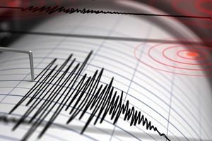 Động đất có độ lớn 6,4 tại Tân Cương, Trung Quốc