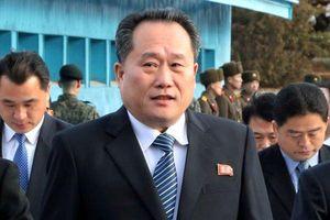 Truyền thông Hàn Quốc loan tin Triều Tiên bổ nhiệm ngoại trưởng mới