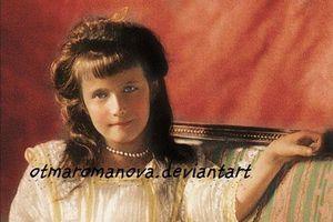 CLIP: : Số phận ly kỳ đến ám ảnh của nàng công chúa cuối cùng ở Nga