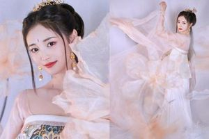 Visual đỉnh nhất 'Produce 101' gây bão với bộ ảnh cổ trang nhưng netizen chỉ chú ý tới 'phốt' thái độ trong quá khứ