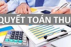 Tạm ngừng kinh doanh có phải làm hồ sơ quyết toán thuế cuối năm?